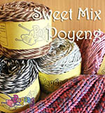 Sweet Mix Poyeng
